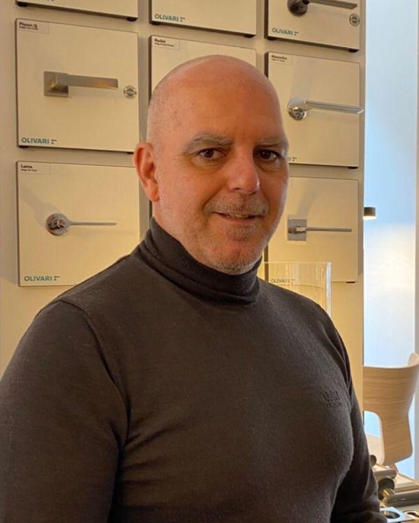Jorge Barbero