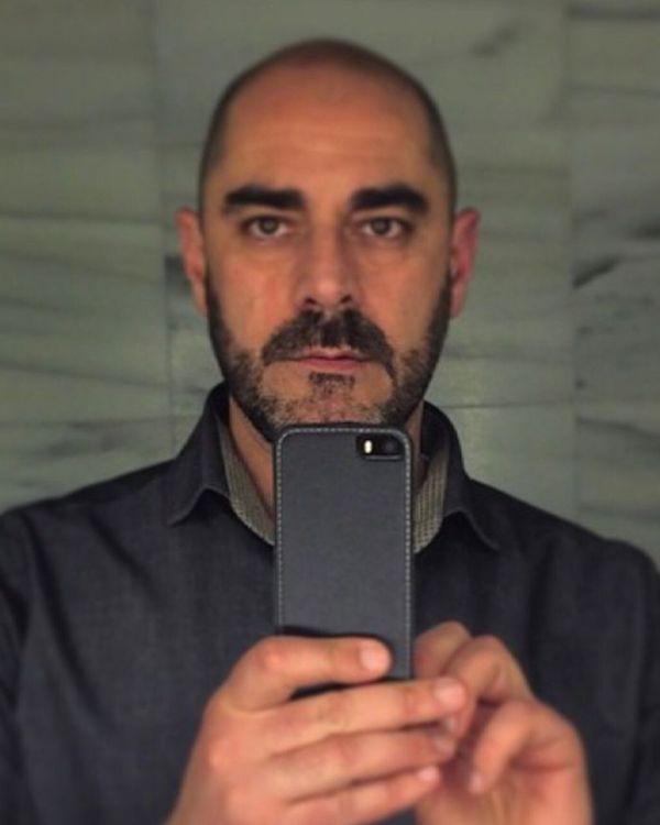 Vicente Perez Peral
