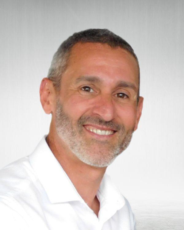 Mario Trujillo Vizuete
