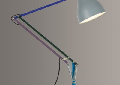 paul smith anglepoise